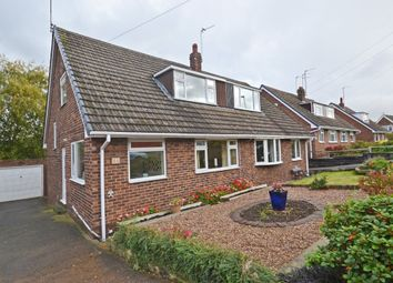Thumbnail 3 bed semi-detached house for sale in Water Lane, Middlestown, Wakefield