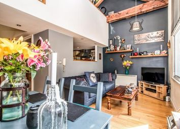 Thumbnail 1 bedroom flat for sale in Thomas Street, The Northern Quarter, Manchester, Greater Manchester