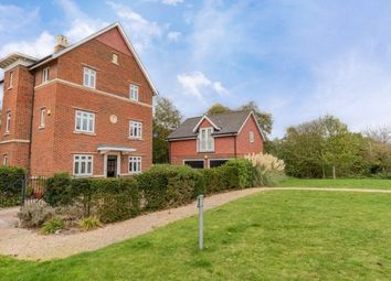 6 bed detached house for sale in Simmonds Crescent, Lower Earley, Reading RG6