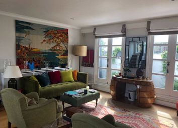 Thumbnail 3 bed flat to rent in Elvaston Place, Gloucester Road
