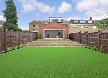 Thumbnail 6 bedroom detached house for sale in Quebec Road, Ilford, Essex