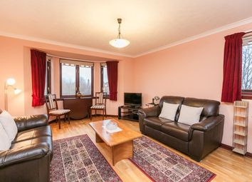 Thumbnail 3 bed flat to rent in South Elixa Place, Willowbrae