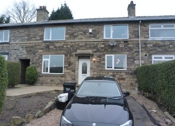 Thumbnail 3 bed semi-detached house to rent in Beech Avenue, Sowerby Bridge