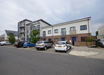 Thumbnail 4 bed terraced house to rent in Poppy Court, Walden Avenue, Rainham, Essex