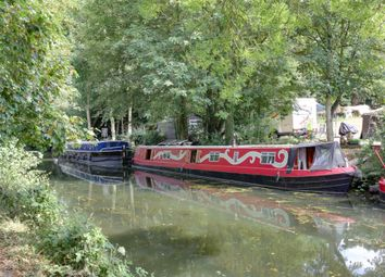 Thumbnail 1 bed houseboat for sale in Epona, South Mill Lock, Bishop's Stortford