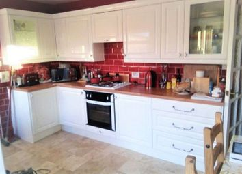 Thumbnail 3 bed semi-detached house for sale in Keble Close, Swindon