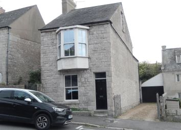 3 bed detached house for sale in High Street, Fortuneswell, Portland DT5