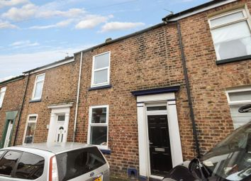 Thumbnail 3 bed terraced house for sale in Fishburn Road, Whitby