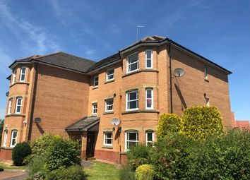 2 bed flat to rent in Glenhead Drive, Motherwell ML1