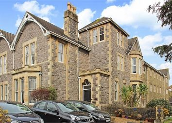 Thumbnail 2 bed flat for sale in 34 Montpelier, Weston-Super-Mare, North Somerset.