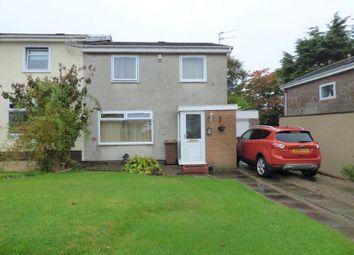 Thumbnail 3 bed semi-detached house for sale in Bruntsfield Avenue, Kilwinning