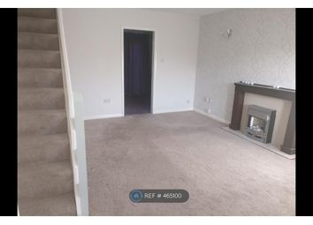 Thumbnail 2 bed terraced house to rent in Willson Avenue, Littleover, Derby