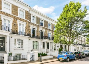 Thumbnail 1 bed flat for sale in Fernshaw Road, London