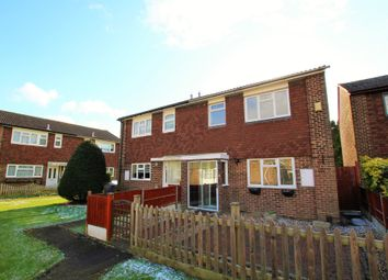 3 bed semi-detached house for sale in Portnoi Close, Rise Park, Romford RM1