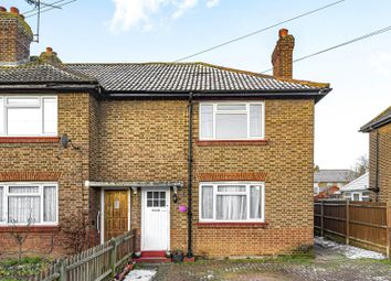 Thumbnail 3 bed end terrace house for sale in Mowbray Road, Richmond