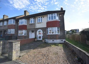 Thumbnail 3 bed property for sale in Templecombe Way, Morden