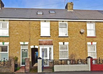Thumbnail 4 bed terraced house for sale in Church Lane, Deal, Kent