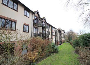 Thumbnail 2 bed flat for sale in Abbey Foregate, Shrewsbury