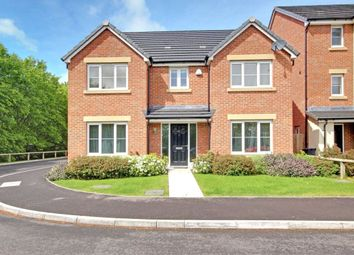 Thumbnail 4 bedroom detached house to rent in Calliope Crescent, Upper Stratton, Swindon, Wiltshire