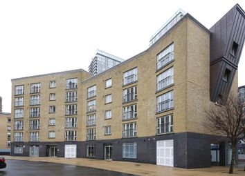 Thumbnail 1 bedroom flat for sale in Millennium Harbour, Westferry Road, Canary Wharf, London