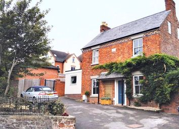 New Street, Shrewsbury SY3. 4 bed detached house for sale