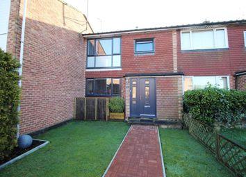 Thumbnail 3 bed terraced house for sale in Chichester Road, Tilehurst, Reading