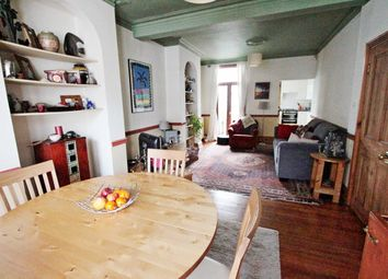 2 bed terraced house for sale in Greenfield Road, London N15