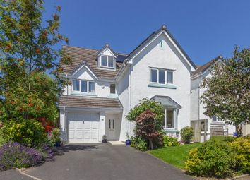 Thumbnail 4 bed detached house for sale in 14 Greendales, Allithwaite, Grange-Over-Sands