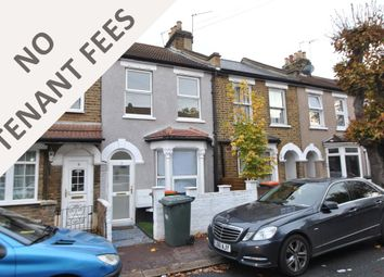 Thumbnail 3 bed terraced house to rent in Worcester Road, London