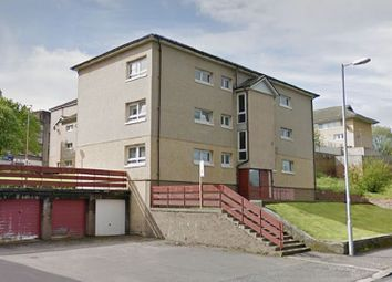 Thumbnail 2 bed flat for sale in 46, Lawrence Street, Flat 2-1, Greenock, Inverclyde PA154St