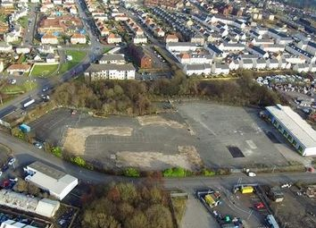 Thumbnail Land for sale in Denburn Road, Kirkcaldy