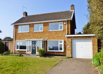 Thumbnail 3 bedroom detached house for sale in Gunton Cliff, Lowestoft