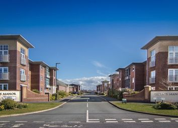 Thumbnail 2 bed flat for sale in Hollonshead House, Bailey Avenue, Lytham St. Annes