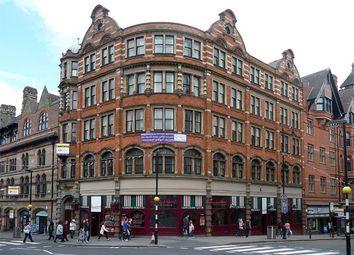 Thumbnail Studio to rent in Upper Parliament Street, Nottingham