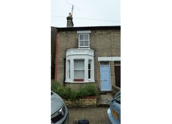 Thumbnail 3 bed terraced house to rent in Emery Street, Mill Road Area, Cambridge