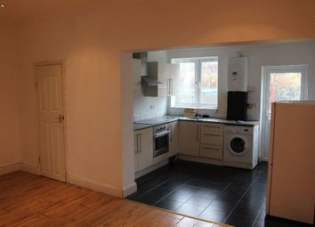Thumbnail 5 bedroom terraced house to rent in Barrington Road, London