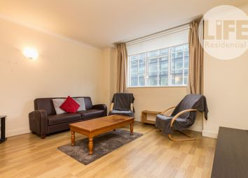 Thumbnail 1 bed flat to rent in County Hall Apartments, Belvedere Road, London, London