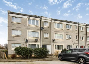 Thumbnail 2 bed flat for sale in Rousay Place, Aberdeen