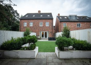 4 bed semi-detached house for sale in Turing Drive, Wilmslow SK9