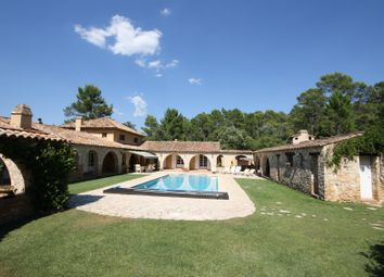 Thumbnail 7 bed property for sale in Correns, Var, France
