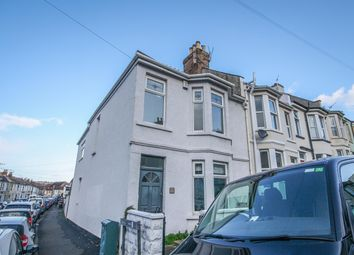 3 bed end terrace house for sale in Truro Road, Ashton, Bristol BS3