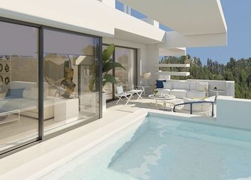 Thumbnail 3 bed apartment for sale in The Golden Mile, Costa Blanca, Spain