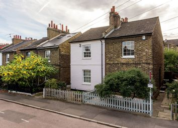 Thumbnail 2 bed semi-detached house for sale in Archbishop's Place, London, London