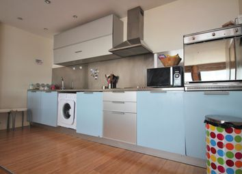 Thumbnail 2 bedroom flat to rent in Metropolitan Apartments, Lee Circle, Leicester