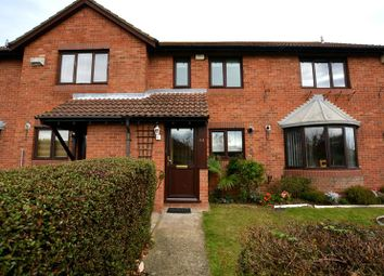 Thumbnail 2 bedroom terraced house to rent in Mountbatten Drive, Shoeburyness, Southend-On-Sea