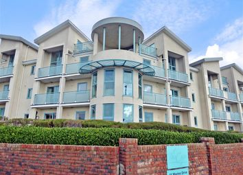 Thumbnail 3 bed flat for sale in Marine Drive, Brighton, East Sussex