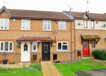 Thumbnail 2 bed terraced house to rent in Ten Acre Way, Rainham, Gillingham