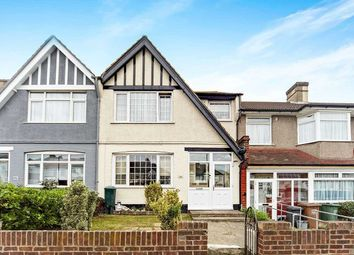 Perry Hill, London SE6. 4 bed terraced house