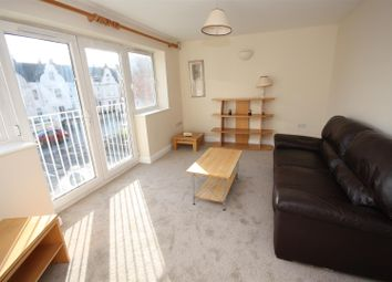 Thumbnail 2 bed flat to rent in Cornwall Place, Leamington Spa