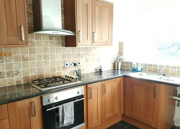 Thumbnail 2 bed flat to rent in Evans Terrace, Swansea